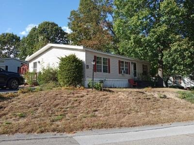 Mobile Home at 172 Lamplighter Acres Fort Edward, NY 12828