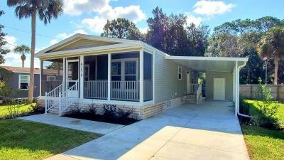 Mobile Home at 8270 W. Charmaine Drive Homosassa, FL 34448