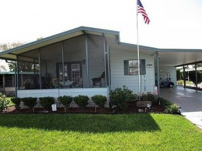 Mobile Home at 166 Highland Drive Leesburg, FL 34788
