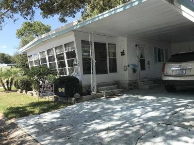 Mobile Home at 7001 142Nd Ave. N. Lot 187 Largo, FL 33771