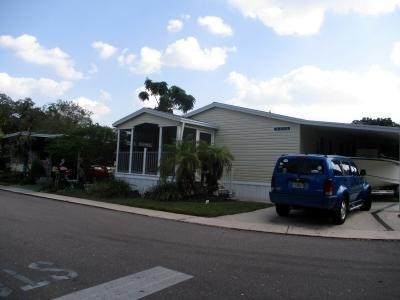 Mobile Home at 9925 Ulmerton Rd #167 Largo, FL 33771