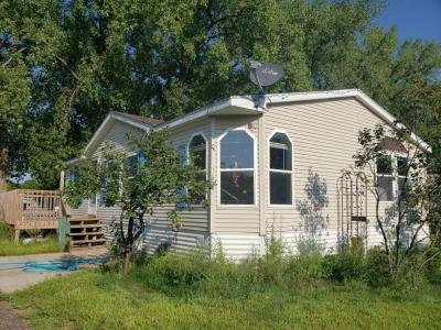 Mobile Home at 12030 Holasek Ave Becker, MN 55308