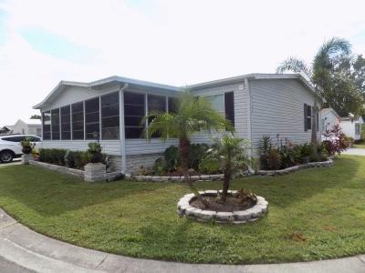 Mobile Home at 9163 Bayou Drive Tampa, FL 33635