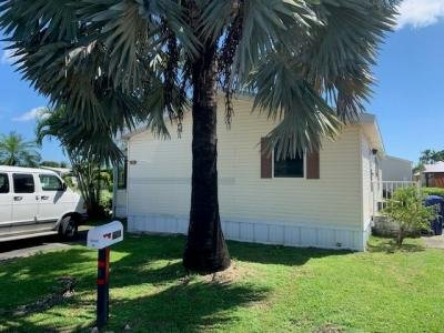 Mobile Home at 18758 Sw 344 Drive Homestead, FL 33034