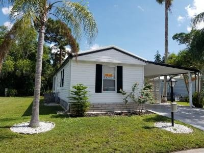 Mobile Home at 29200 S. Jones Loop Road, #134 Punta Gorda, FL 33950