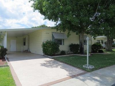 Mobile Home at 2204 Los Fuentes Port Orange, FL 32129