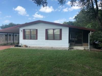Mobile Home at 6817 Raspberry Dr New Port Richey, FL 34653
