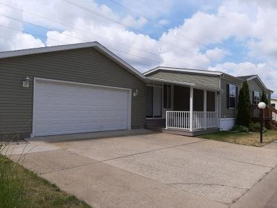 Mobile Home at 1819 Parke Place Elkhart, IN 46514