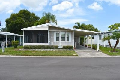 Mobile Home at 29081 Us Highway 19 North, Lot 12A Clearwater, FL 33761