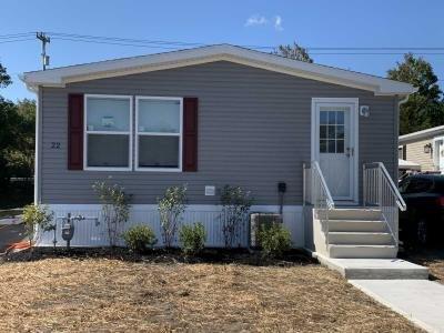 Mobile Home at 22 Baltimore Avenue Manahawkin, NJ 08050