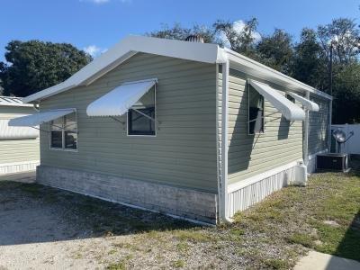 Mobile Home at 4120 Strawberry Lane Zephyrhills, FL 33541