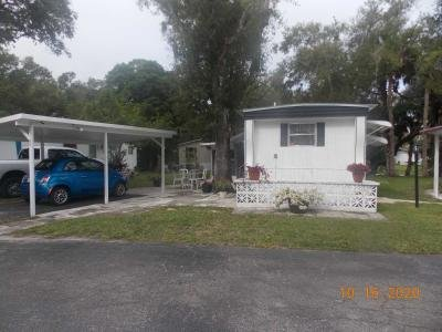Mobile Home at 16500 Slater Rd #45 North Fort Myers, FL 33917