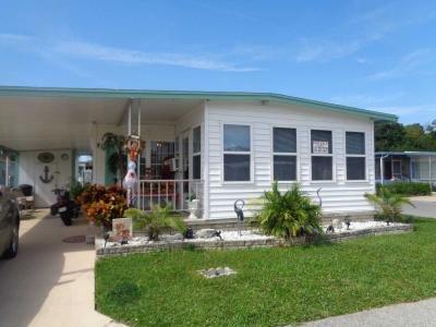 Mobile Home at 6141 Saragossa Av New Port Richey, FL 34653