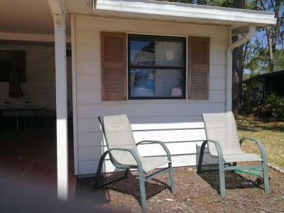 Mobile Home at 19125 Grenelefe Ct Lot 27J North Fort Myers, FL 33903