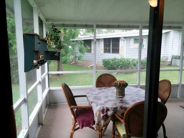 Twin Mobile Home For Sale