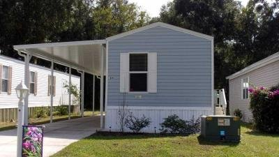 Mobile Home at 1634 Cochise Trail Leesburg, FL 34748
