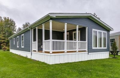 Mobile Home at 3667 Lil Wolf Circle Orefield, PA 18069