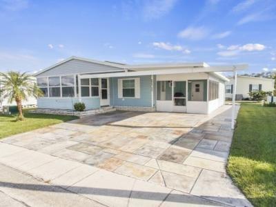 Mobile Home at 5932 Utopia Drive Zephyrhills, FL 33540