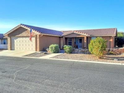 Mobile Home at 7373 E Us Highway 60, #50 Gold Canyon, AZ 85118