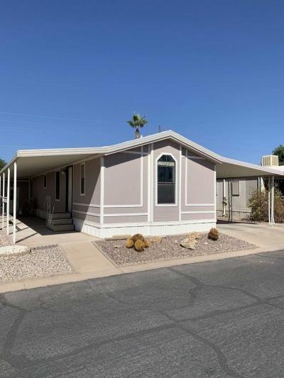 Mobile Home at 11101 E University Dr Apache Junction, AZ 85120