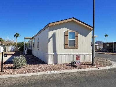 Mobile Home at 2050 S. Magic Way Henderson, NV 89002