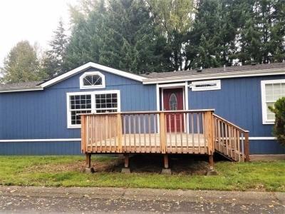 Mobile Home at 1573 Fern Ridge Road Se Stayton, OR 97383