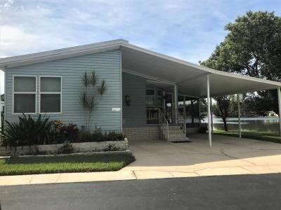 Mobile Home at 15532 Lakeshore Villa Drive #146 Tampa, FL 33613