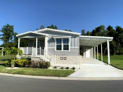 Mobile Home at 7038 Xander Ct. Ellenton, FL 34222