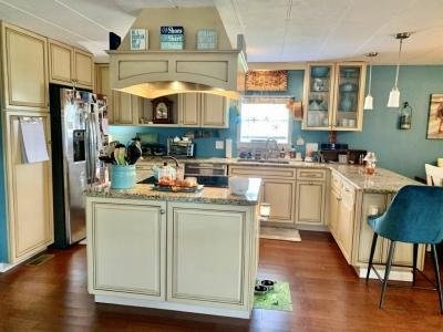 Mobile Home at 989 Eleuthera Avenue Venice, FL 34285