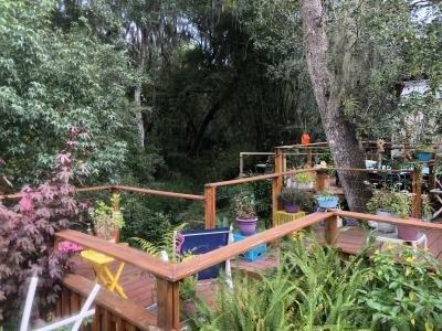 Mobile Home at 10595 Pleasant Blvd Riverview, FL 33569