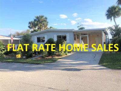 Mobile Home at 5761 River Grove Dr Micco, FL 32976