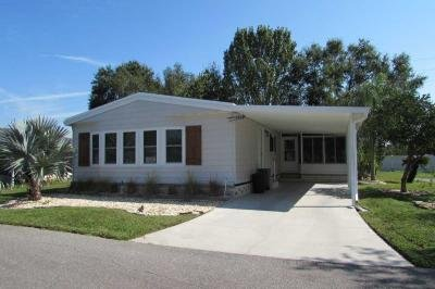 Mobile Home at 2420 Lake Haven Dr Trinity, FL 34655