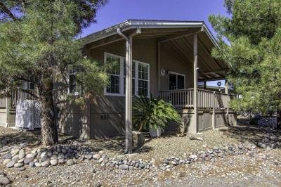 Mobile Home at 1003 Miller Drive Cottonwood, AZ 86326