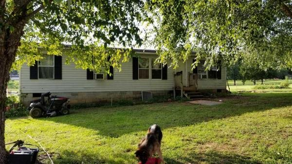 Photo 1 of 1 of home located at 15995 Ruffin Ln Amelia Court House, VA 23002