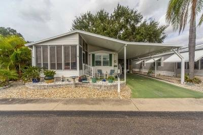 Mobile Home at 1100 Curlew Rd Lot 26 Dunedin, FL 34698