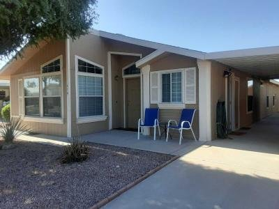 Mobile Home at 8500 E Southern Ave #479 Mesa, AZ 85209
