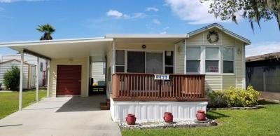 Mobile Home at 8411 Knight Owl Dr. Riverview, FL 33569