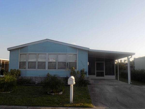 1996 Meri Mobile Home For Rent