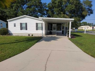 Mobile Home at 5986 SW 59th St Ocala, FL 34474