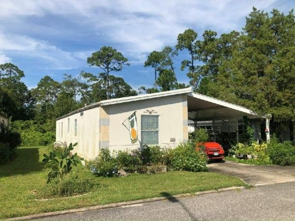 1990 Barr Mobile Home For Rent