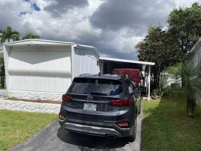Mobile Home at 6870 Nw 43 Ter Coconut Creek, FL 33073