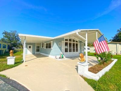 Mobile Home at 8909 W. Pepper Tree Court Homosassa, FL 34448