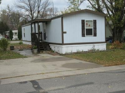 Mobile Home at 192 Somerset Lane Moorhead, MN 56560