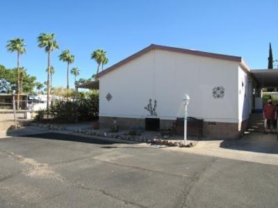Mobile Home at 3411 S. Camino Seco # 106 Tucson, AZ 85730