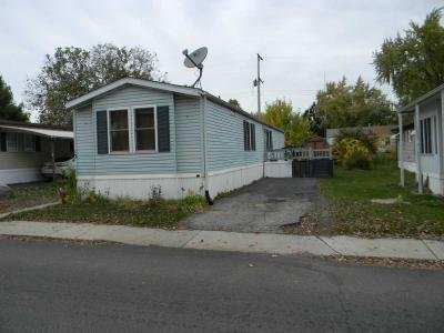 Mobile Home at 12 Sterling Adrian, MI 49221