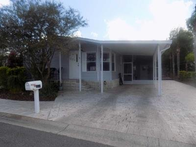 Mobile Home at 9116 Bayou Drive Tampa, FL 33635
