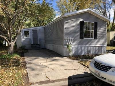 Mobile Home at 1420 Washington St Little Chute, WI 54140