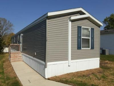 Mobile Home at 12 Belaire Dr Madison, WI 53713