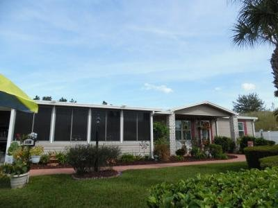 Mobile Home at 1400 Ocean Circle Davenport, FL 33897