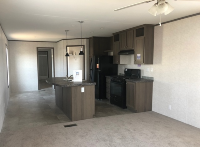 Mobile Home at 2491 N Hwy 89, #527 Pleasant View, UT 84404
